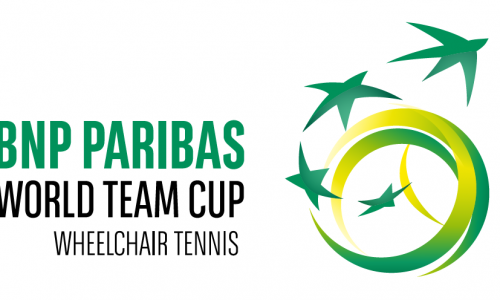 world team cup weelchair tennis
